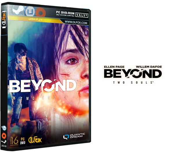 دانلود نسخه فشرده بازی Beyond: Two Souls برای PC