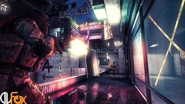 دانلود نسخه نهایی بازی Black Squad برای PC