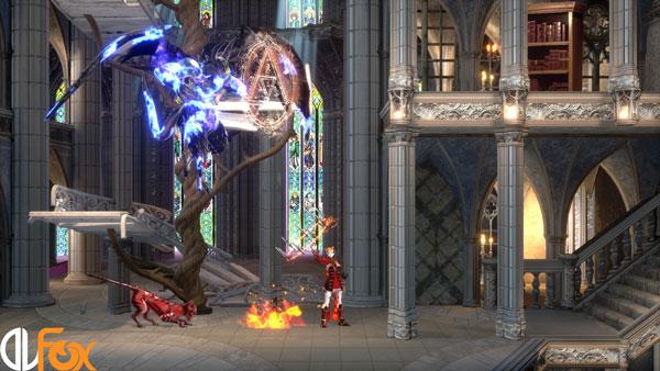 دانلود نسخه فشرده بازی Bloodstained: Ritual of the Night برای PC