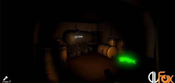 دانلود نسخه فشرده بازی ۱۲ HOURS برای PC