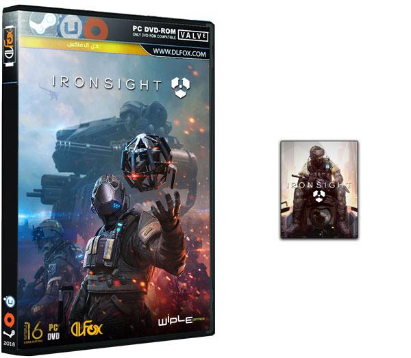 دانلود نسخه فشرده بازی Ironsight Asia برای PC