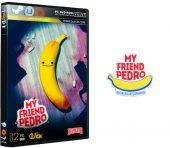 دانلود نسخه فشرده بازی My Friend Pedro برای PC
