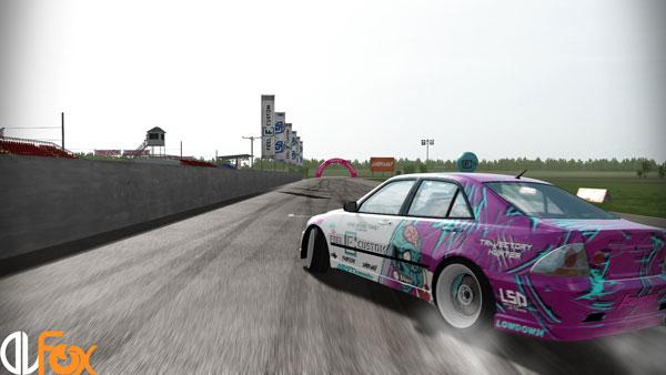 دانلود نسخه فشرده بازی RDS – The Official Drift Videogame برای PC