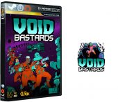 دانلود نسخه فشرده بازی Void Bastards برای PC