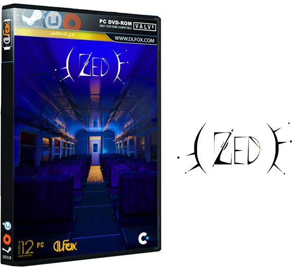 دانلود نسخه فشرده بازی ZED برای PC