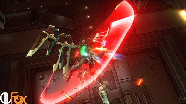 دانلود نسخه فشرده بازی Zone of the Enders: The 2nd Runner – MARS برای PC