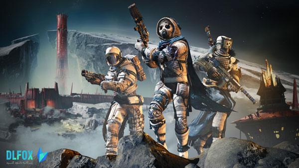 دانلود نسخه نهایی بازی Destiny 2 برای PC