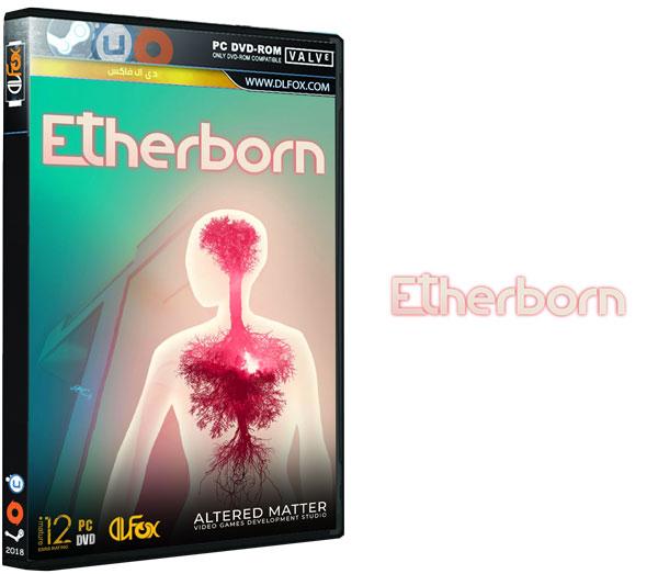 دانلود نسخه فشرده بازی Etherborn برای PC