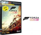 دانلود نسخه فشرده CorePack بازی Forza Horizon 4 برای PC