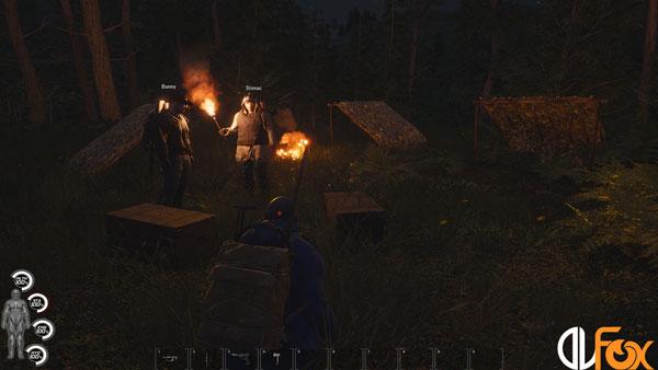 دانلود نسخه نهایی بازی SCUM برای PC