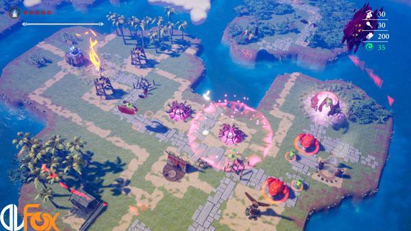 دانلود نسخه فشرده FitGirl بازی SolSeraph برای PC