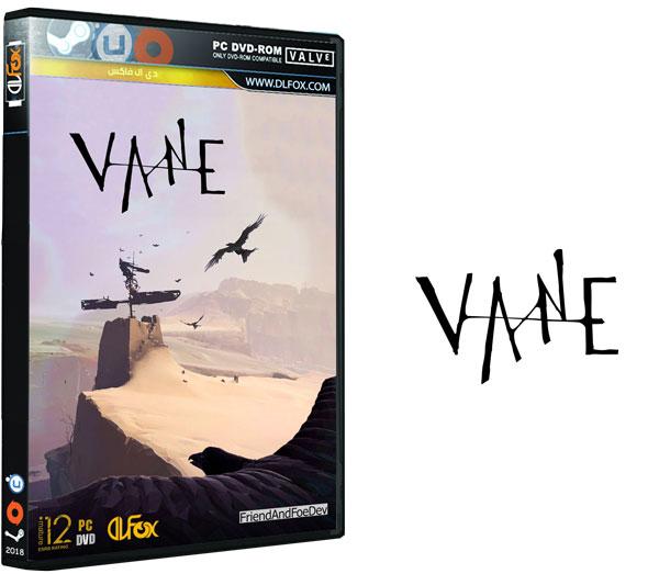دانلود نسخه فشرده بازی Vane برای PC