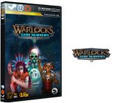 دانلود نسخه فشرده بازی Warlocks 2: God Slayers برای PC