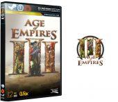 دانلود نسخه فشرده FitGirl بازی Age of Empires III: Complete Collection برای PC