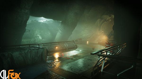 دانلود نسخه فشرده بازی Apsulov: End of Gods برای PC