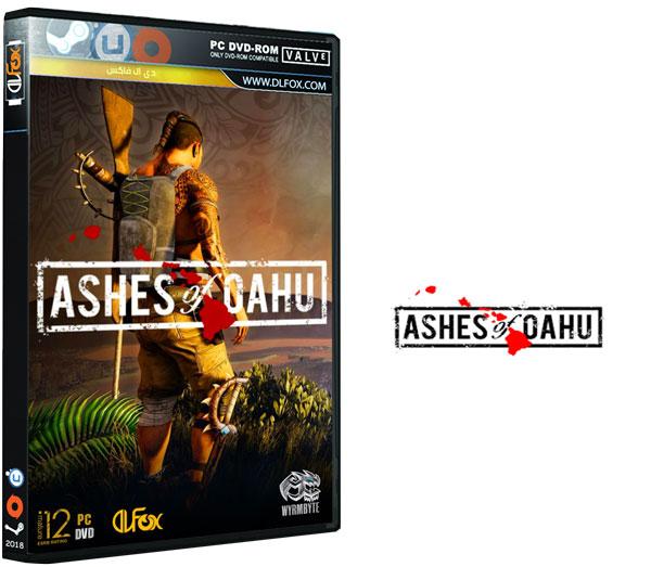 دانلود نسخه فشرده بازی Ashes of Oahu برای PC