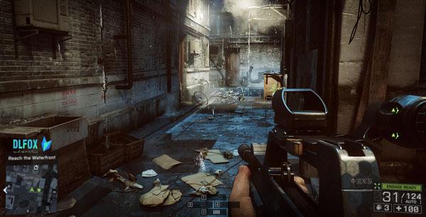 دانلود نسخه فشرده بازی BF4:PREMIUM EDITION برای PC