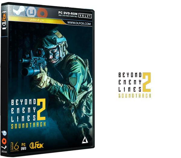 دانلود نسخه فشرده بازی Beyond Enemy Lines 2 برای PC