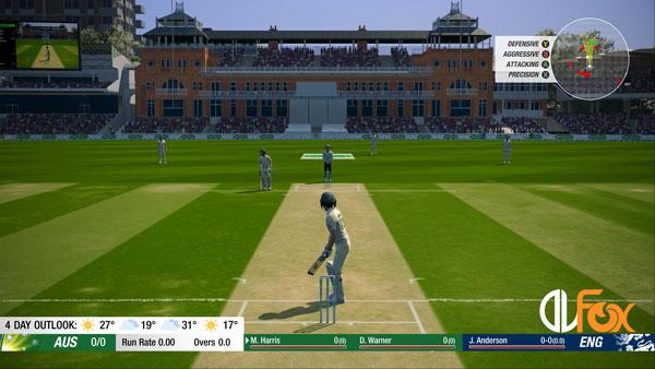 دانلود نسخه فشرده بازی Cricket 19 برای PC