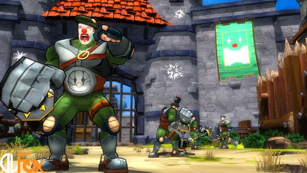 دانلود نسخه فشرده بازی Masquerade: The Baubles of Doom برای PC