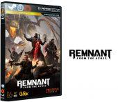 دانلود نسخه فشرده FitGirl بازی Remnant: From the Ashes برای PC