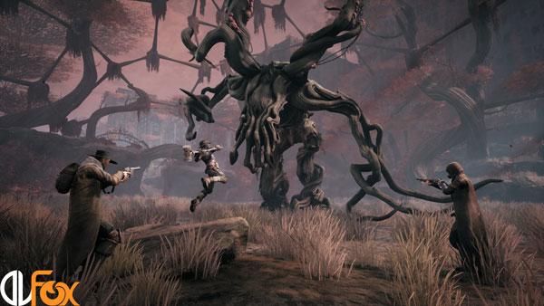 دانلود نسخه فشرده CorePack بازی Remnant: From the Ashes برای PC