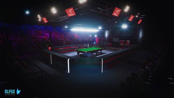 دانلود نسخه فشرده بازی Snooker 19 برای PC