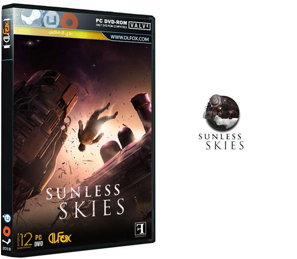 دانلود نسخه فشرده بازی Sunless Skies برای PC