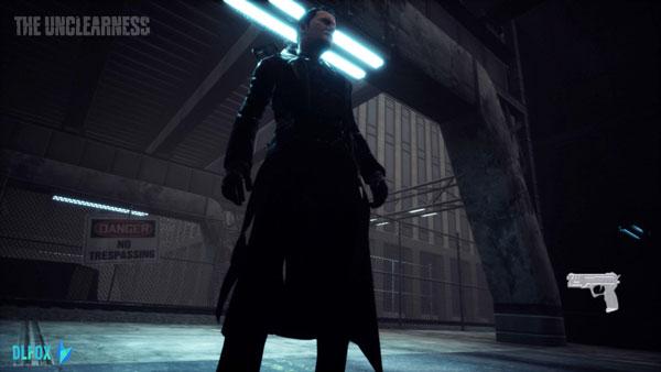 دانلود نسخه فشرده بازی THE UNCLEARNESS برای PC
