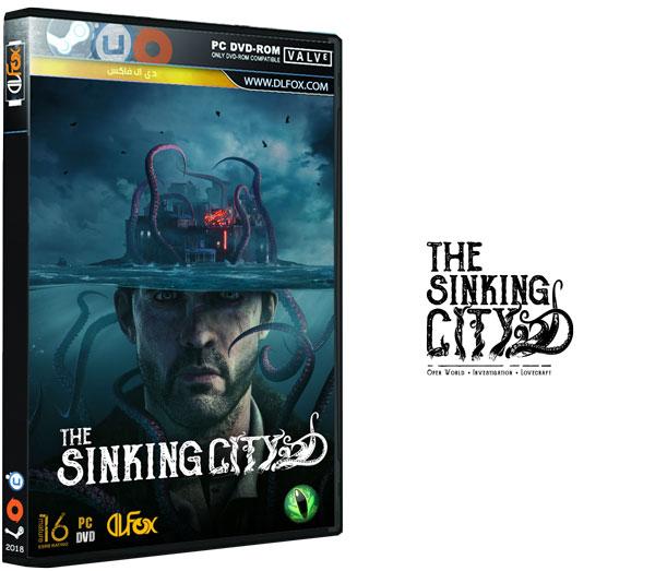 آموزش قدم به قدم بازی The Sinking City