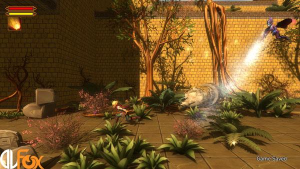 دانلود نسخه فشرده بازی The Forbidden Arts برای PC