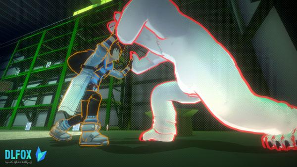 دانلود نسخه فشرده بازی AI: The Somnium Files برای PC