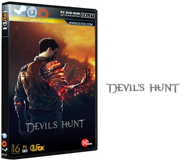 دانلود نسخه فشرده بازی Devils Hunt برای PC
