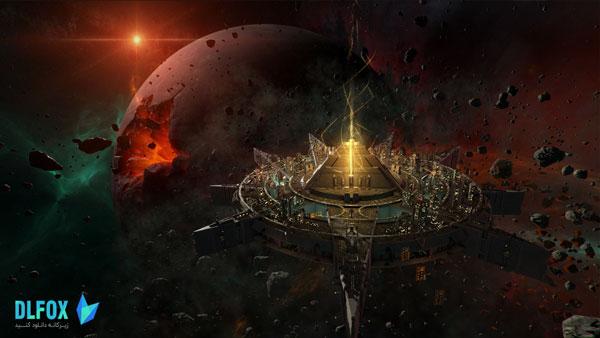 دانلود نسخه فشرده بازی Endless Space 2 برای PC