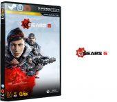 دانلود نسخه فشرده BYPASS بازی Gears 5 Ultimate Edition برای PC