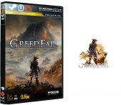 دانلود نسخه فشرده بازی GreedFall برای PC