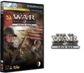 دانلود نسخه فشرده بازی Men of War Assault Squad 2 Cold War برای PC