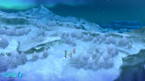 دانلود نسخه فشرده بازی Ni no Kuni Wrath of the White Witch Remastered برای PC