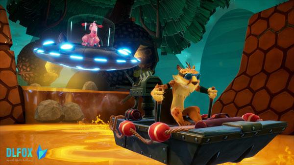 دانلود نسخه فشرده بازی Spyro Reignited Trilogy برای PC
