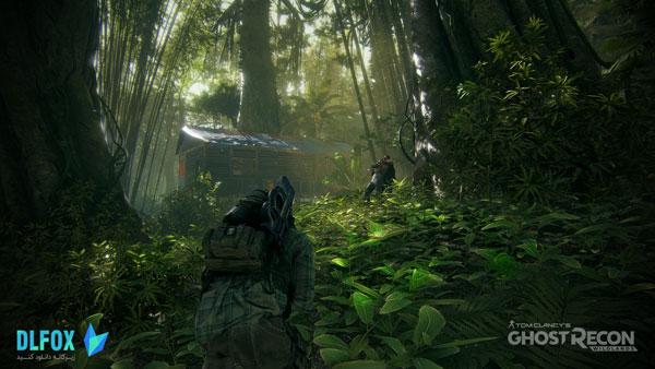 دانلود نسخه فشرده بازی TCGR:Wildlands Gold Edition برای PC