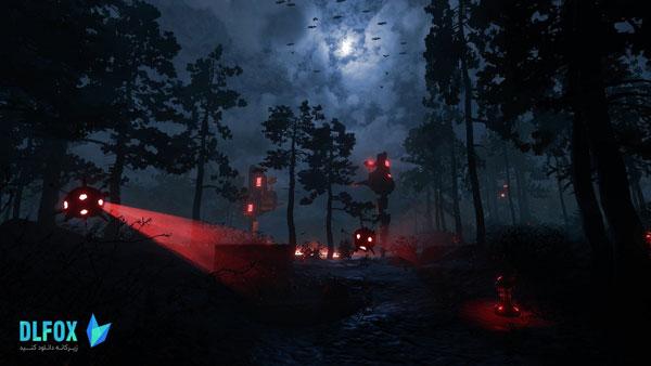 دانلود نسخه فشرده بازی The Light Keeps Us Safe برای PC