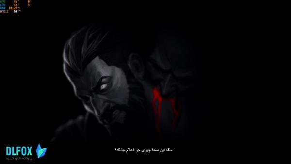 دانلود زیرنویس فارسی بازی Vampyr برای PC
