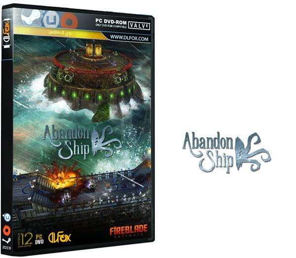دانلود نسخه فشرده FitGirl بازی Abandon Ship برای PC