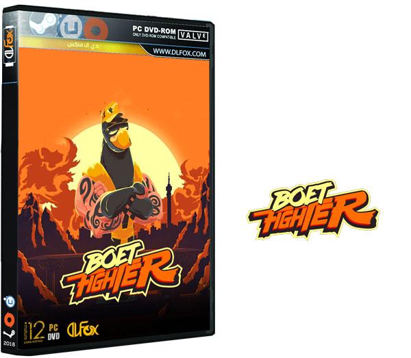 دانلود نسخه فشرده بازی Boet Fighter برای PC