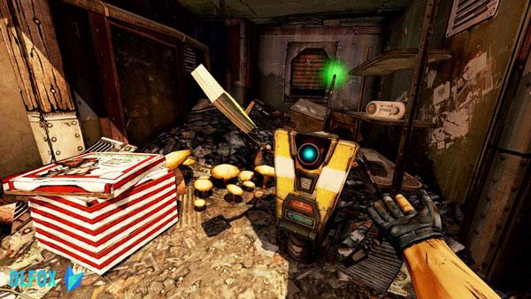 دانلود نسخه فشرده بازی Borderlands 2 VR برای PC