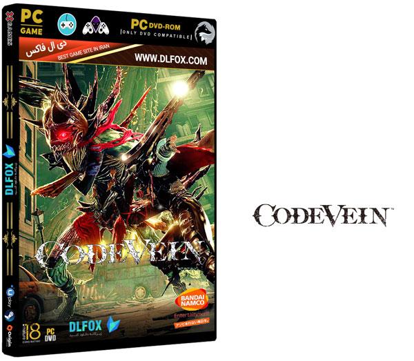 دانلود نسخه فشرده بازی CODE VEIN برای PC
