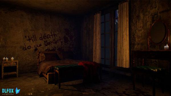 دانلود نسخه فشرده بازی Caretaker برای PC