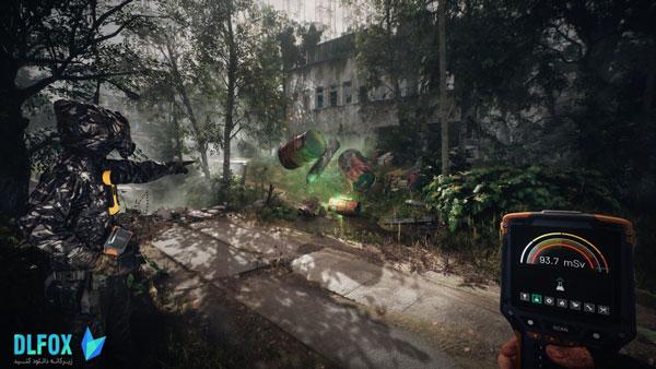 دانلود نسخه فشرده بازی Chernobylite برای PC