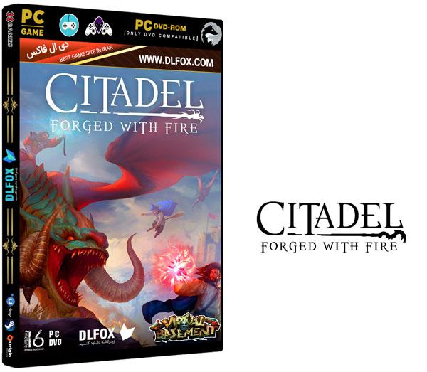 دانلود نسخه فشرده بازی Citadel: Forged with Fire برای PC
