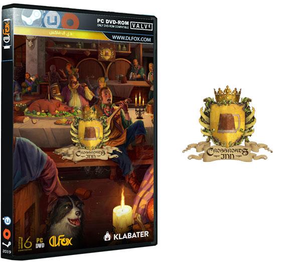 دانلود نسخه فشرده بازی Crossroads Inn برای PC